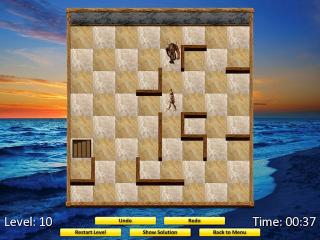 Download Theseus and the Minotaur (Mac)