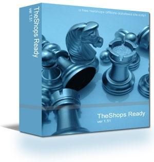 Download TheShopsReady - Netshops Datafeed Script