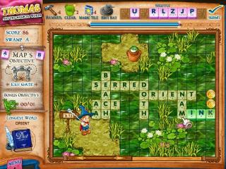 Download Thomas and the Magical Words
