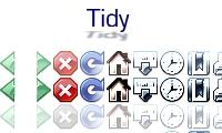 Download Tidy Theme For Firefox