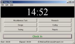 Download Time Clock