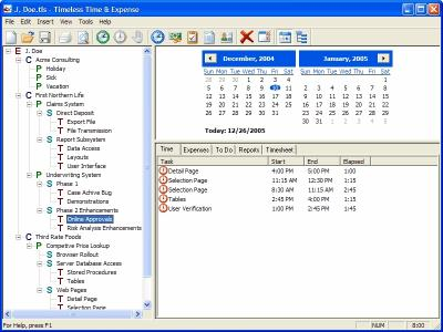 Download Timeless Time & Expense Enterprise