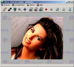 Download TIREAL WEBCAM GUARD