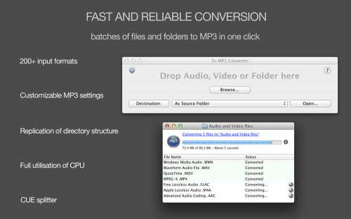 Download To MP3 Converter