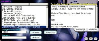 Download Tonino Professional