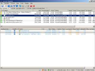 Download Torrent Monster