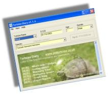 Download Tortoise Diary