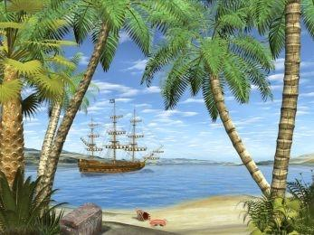 Download Tortuga Island