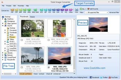 Download Total Image Converter