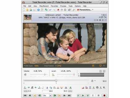 Download Total Recorder VideoPro Edition
