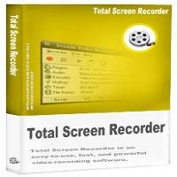Download Total Screen Recorder(converter123.com)
