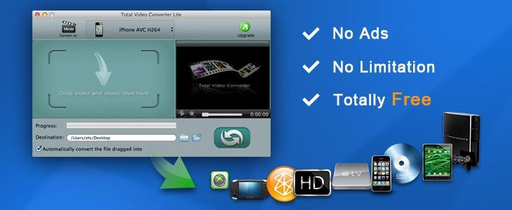 total video converter free version
