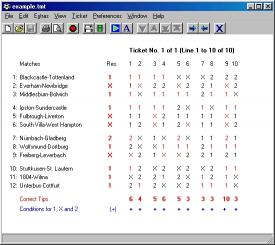 Download TotoCalculator 2 for Windows