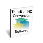 transition high definition conversions