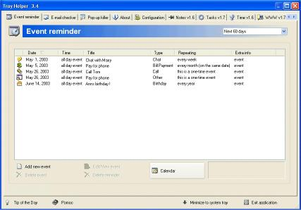 Download Tray Helper