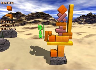 Download Trembling Towers