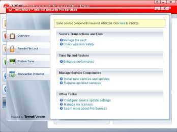 Download TrendMicro