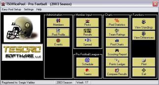 Download TSOfficePool - Pro Football