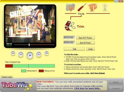 Download TubeWiz