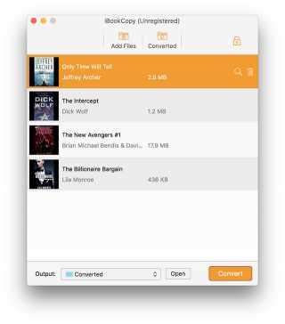 Download TunesKit iBook Copy for Mac