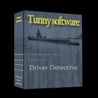 Download Tunny Driver Detective