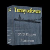 Download Tunny DVD Ripper Platinum