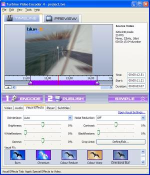 Download Turbine Video Encoder