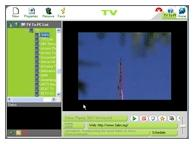 Download TV software new