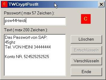 Download TWCrypt