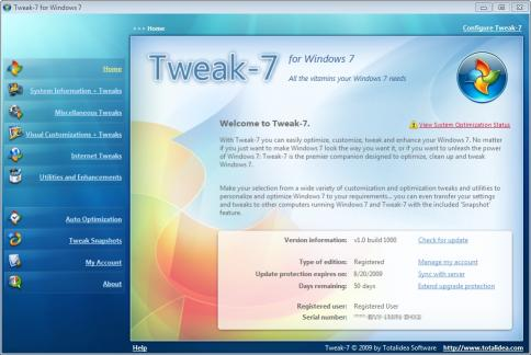 Download Tweak-7