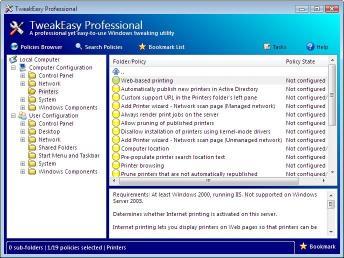 Download TweakEasy Professional