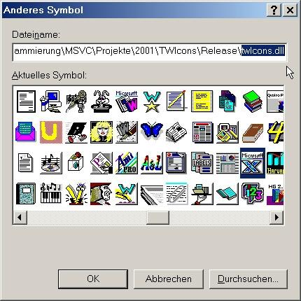 Download TWIcons