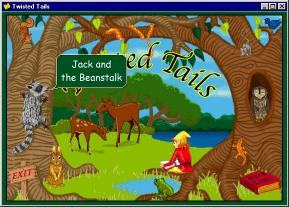 Download Twisted Tails