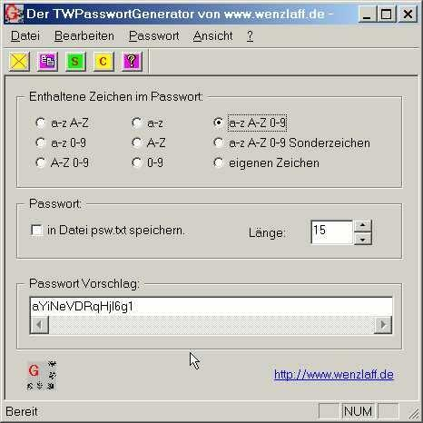Download TWPassGen