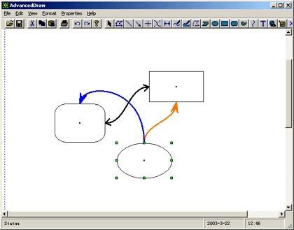 Download UCCDraw Flow/Diagramming Component