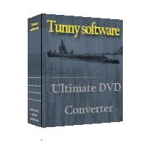 Download Ultimate DVD Converter tool