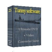 Download Ultimate DVD Video Converter tool Suite