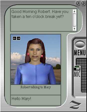 Ultra Hal Assistant