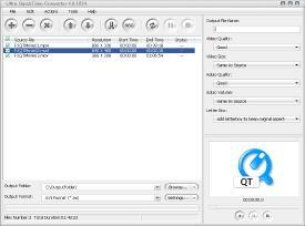 Download Ultra QuickTime Converter