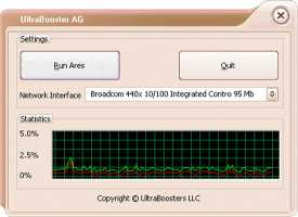 Download UltraBooster for AresGalaxy