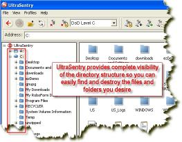 Download UltraSentry