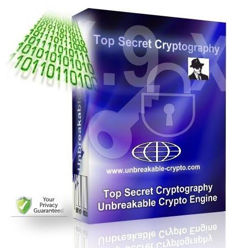 Download Unbreakable Encryption Software