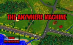 Download Uncle Julius and the Anywhere Machine
