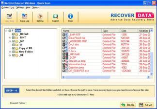 Download Undelete Files