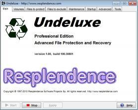 Download Undeluxe