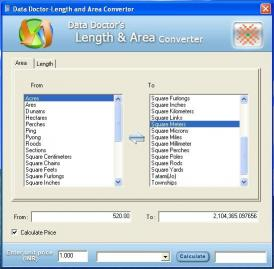 Download Unit Converter and Price Calculator Tool