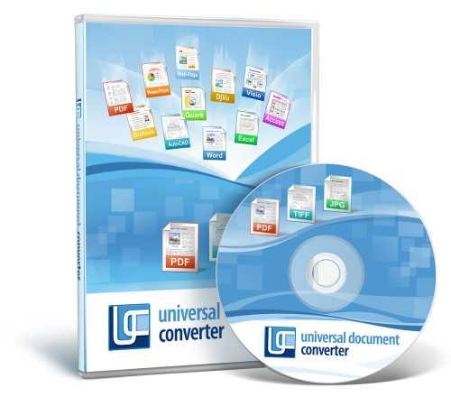 Download Universal Document Converter