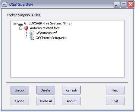 Download USB Guardian