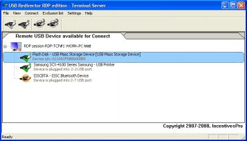 Download USB Redirector RDP Edition