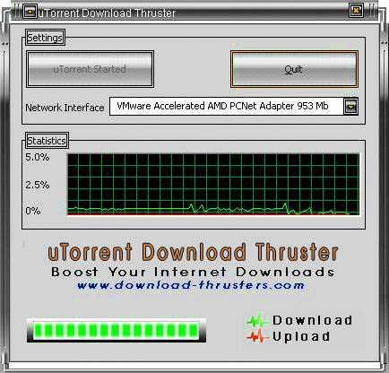 uTorrent Installer